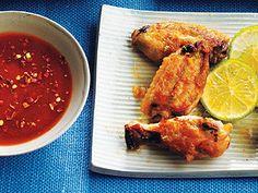 Guy Fieri's Chicken Wings
