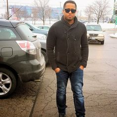 Mike Ezuronye swags on in Canada