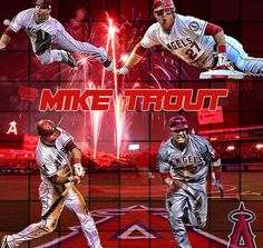 Mike Trout Mike Trout Angels Baseball Football Memes Sport Sport Mlb