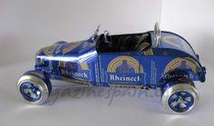 coche-de-latas Rheinek