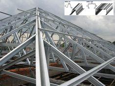 Harga Kap Baja Ringan Di Bali 25 Best Steel Roofs Images Roof Trusses Frame