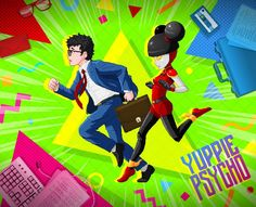 Deal with a corporate witch in Yuppie Psycho: The best survival horror games present twisted visions of everyday locations.Resident Evil…
