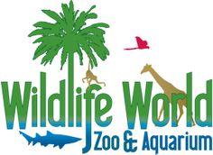 Ahhhhh, such memories.Wildlife World Zoo and Aquarium, Litchfield Park, AZ Litchfield Park Arizona, Phoenix Things To Do, Kids Az, Arizona Travel, Arizona Trip, Virtual Field Trips, Zoo Animals, Family Activities, Summer Fun