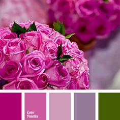 Contrasting Color Palettes | Page 7 of 59 | Color Palette Ideas