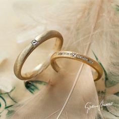 Rosetta Seta ~ロゼッタ セータ~/Sirena Azzurro セイレーン アズーロ|「Ring Link Ring」で婚約指輪・結婚指輪を探す!