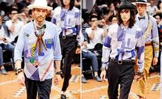 Image result for junya watanabe man 2016 Junya Watanabe, Southern Prep, Image, Style, Fashion, Moda, Fashion Styles, Fashion Illustrations, Stylus