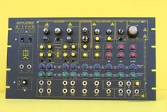 "Metasonix S-1000 ""Wretch Machine"" synthesizer"