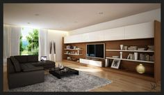 15 Fascinating Living Room Designs to Inspire You