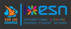 ESN UG Gdańsk | Erasmus Student Network