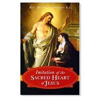 IMITATION OF THE SACRED HEART OF JESUS