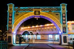 Read about the history of the barbados Independence Arch . Image by Jabarrio Holligan