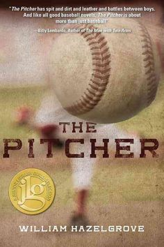 The Pitcher (Paperback)
