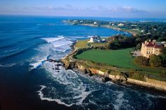 Not far from the Ocean State Grand Nationals is the home of Newport's Historic Mansions. Enjoy some of the the coast of Rhode Island and some of the most amazing mansions in Newport while at this year's Ocean State Grand Nationals! For more information on the Ocean State Grand Nationals visit http://www.tournamentnewsonline.com/events/?id=47=5