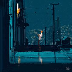 Pascal Campion - Mixed Works
