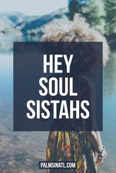 Hey Soul Sistahs - The Palmetto Peaches - palmsinatl.com