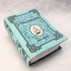 Persuasion Pillow Book