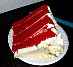 New Age Red Velvet Cake Recipes from Scratch