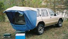 Explorer 2 Tent -