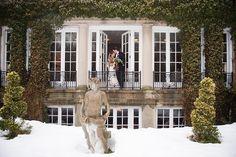 Lord Thompson Manor Wedding captured by Robert & Kathleen