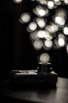 The camera by Alvaro Miranda on 500px