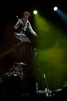 MUSIC PHOTO NEWS: The Hives