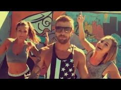 Machel Montano - Great Parade (feat. Patrice Roberts) - Marlon Alves Dance MAs - YouTube