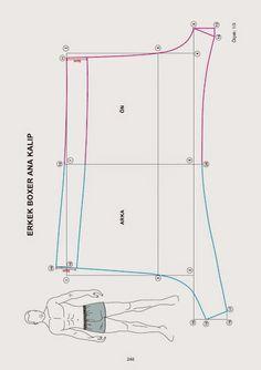 Underwear patterns book - modelist kitapları - Men's style, accessories, mens fashion trends 2020 Underwear Pattern, Lingerie Patterns, Men's Underwear, Clothing Patterns, Sewing Patterns, Bralette Pattern, Bra Pattern, Jacket Pattern, Pattern Books