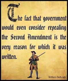 And liberals would know this if they actually KNEW what our Constitution was all…