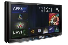 Pioneer Announces Three New Android Auto Systems - Pioneer has announced three new Android Auto systems, that will bring Google's in car system to your existing vehicle. The range includes the Pioneer AVIC-8100NEX, AVIC-7100NEX and the Pioneer AVH-4100 NEX, and prices start at $700. All of these new in car systems support both Android Auto and Apple CarPlay.   Geeky Gadgets