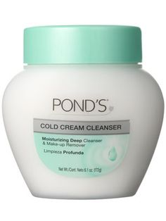 Walgreens | 2 FREE Pond's Cold Cream Cleansers