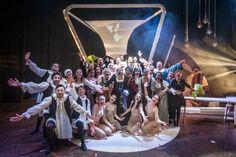 Riflettori su...di Silvia Arosio: Artemisia il Musical: i progetti dopo la vittoria ...