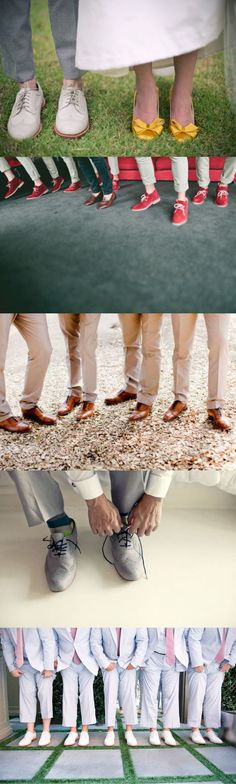 Groomsmen have to wear oxfords. Groomsmen Shoes, Groom And Groomsmen Suits, Flower Girl Shoes, Flower Girls, Girls Shoes, New Wedding Dresses, Wedding Shoes, Sparkly Shoes, Wedding Day Inspiration