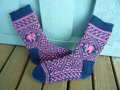 Ravelry: PaiviH's Water for the elephants
