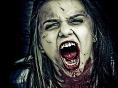 i will be taking zombie pics of my kids from infant to 18.. i swear.