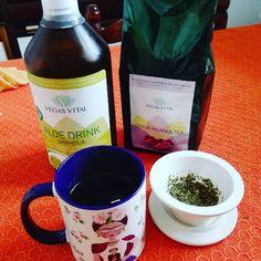 Aloe Drink, Aloe Vera, Diana, Vegas, Cosmetics, Drinks, Tableware, How To Make, Instagram