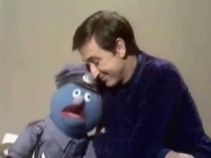 Who Are the People in Your Neighborhood  Video (Postman and Fireman) Vintage Sesame Street