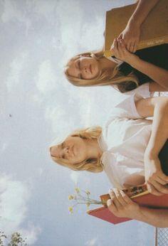 The Virgin Suicides - Sofia Coppola