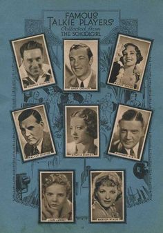Laurence Olivier S Schoolgirls Stars Of The Silver Screen