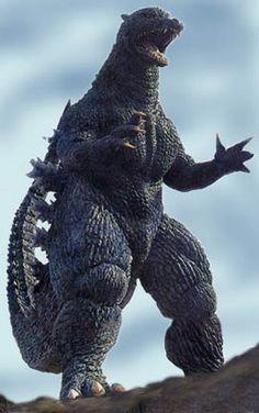 Godzilla Final Wars (2005)