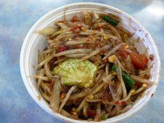 hmong papaya salad - Google Search