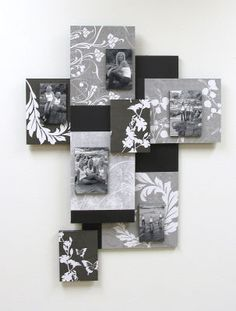 Wall Collage Decor