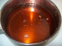 Caramel liquide façon Tupperware 009