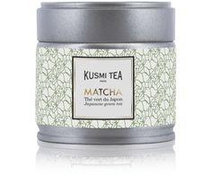 Le matcha est un thé vert originaire du Japon réduit en poudre et utilisé pour la cérémonie du thé.
