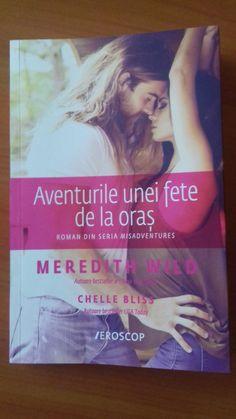 Aventurile unei fete de la oraş de Meredith Wild Books, Movies, Movie Posters, Pray, Literatura, Libros, Films, Book, Film Poster