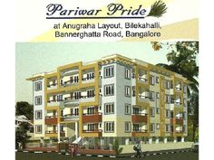 2 bhk 3 bhk apartments in bannergatta road