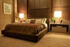 dormitório casal debora aguiar - Pesquisa Google