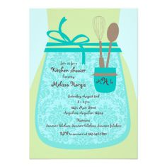 >>>Hello          	Recipe Kitchen Bridal Shower Invitation           	Recipe Kitchen Bridal Shower Invitation you will get best price offer lowest prices or diccount couponeShopping          	Recipe Kitchen Bridal Shower Invitation please follow the link to see fully reviews...Cleck Hot Deals >>> http://www.zazzle.com/recipe_kitchen_bridal_shower_invitation-161167817016049654?rf=238627982471231924&zbar=1&tc=terrest