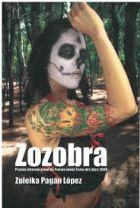 Instituto Técnico Superior Comunitario catalog › Details for: Zozobra : premio internacional de poesía joven feria del libro 2009 /