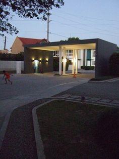 Adele Residences - Main Entrance   Guard House