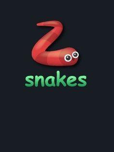 Juego JAR snakes para celular